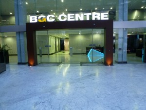 BGC entrance perth